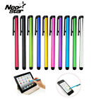 10pcs/lot Universal Mobile Phone Mini Midi Maxi Touch Screen Stylus Pen Tablet