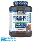 Applied Nutrition Vegan-Pro Protein Powder Plant Based Protein Isolate 2.1KG