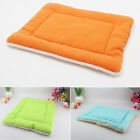 Pet Dog Cat Bed Cushion Soft Mat Kennel Crate Comfy Warm House Pad Gift 45*36cm