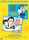 Buster Keaton Double Feature - The General/Steamboat Bill Jr. (DVD, 2003)
