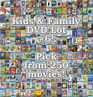 where is the family in fallout 3 - Kids & Family DVD Lot #6: DISC ONLY - Pick Items to Bundle and Save!