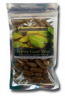 Horny Goat Weed ( 10:1 equivalent to 5,000mg ), Vegetarian Capsules