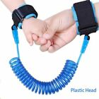 Baby Kids Safety Harness Anti Lost Wrist Link Retractable Rope Leash Bracelet