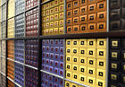 NESPRESSO CAPSULES PODS * ALL FLAVORS * SAME DAY FREE SHIPPING * 2 SLEEVE MIN