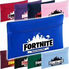 FORTNITE styled Pencil Case with Optional Name/GameTAG