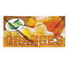 recipes with fresh oranges - Fresh Oranges Outdoor Advertising Printing Vinyl Banner Sign With Grommets