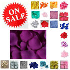 Artificial Silk Fake Rose Flower Petals For Home/Party/Wedding Bridal Decoration