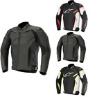 Alpinestars GP Plus R V2 Airflow Leather Jacket