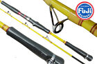 Offshore Jigging Boat Casting Rod Weight Load 60-100# (220-375grams) Power:22lb