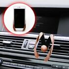 Car Air Vent Mount Phone Holder Support Stander Cell Bracket Cradle Accessories