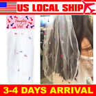 Cute Naughty Veil for Bachelorette Parties Hair Clip to Fit into Your Hairstyle