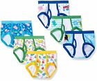 Внешний вид - Peppa Pig Boys' Briefs 7-Pack Toddler Underwear Sizes 2T/3T-4T Assorted Prints
