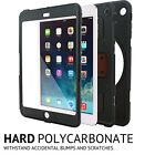 Case Cover With Snap Rotating Hand Strap Durable Lightweight Sturdy For Ipad Min