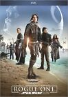 Rogue One: A Star Wars Story (DVD, 2017) SHIPS IN 1 BUSINESS DAY W/TRACKING