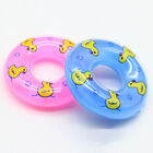 3PCS/ Mini Doll Swimming Buoy Lifebuoy Life Ring for Barbie Girl Toy Accessory W