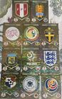 Panini FIFA World Cup Soccer Russia 2018 stickers - Team Badges