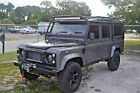 1992+Land+Rover+Defender+County+Station+Wagon