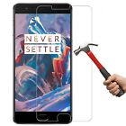 OnePlus Nord N10 5G,7T,8T,6,5,5T,3/3T Premium Tempered Glass Screen Protector