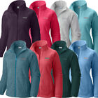"New Womens Columbia ""Benton Springs"" Full Zip Fleece Jacket Sweaters 1X-2X-3X"