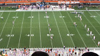 2 Cleveland Browns v Kansas City Chiefs Tickets 11/4 Section 533 @ 45 Yard Line! on eBay