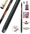 Champion Dragon Pool Cue Stick with Predator Uniloc Joint, Low Deflection Shaft $151.36 USD on eBay