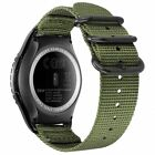 Nylon Strap Bands for Samsung Gear Sport / Gear S2 Classic / Galaxy Watch 42mm image