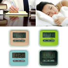 Battery LCD Display Timer Time Keeper Kitchen Cooking Sports Games Countdown