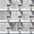 Frosted Privacy Window Film for Home Office Sliding Glass Door Decoration PICK