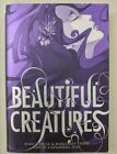 Beautiful Creatures by Kami Garcia and Margaret Stohl (2013, Hardcover) Used