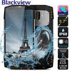 Waterproof Blackview BV9000 Pro /8000 PRO 4G SMARTPHONE FACE ID NFC Handy 2-SIM