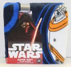 disney infinity how many players can play - Star Wars Blanket BB-8 Super Soft 45