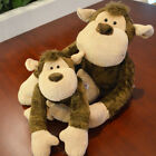 NICI plush toy stuffed doll clever long arm monkey gibbon jungle forest animal