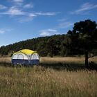 Family Camping Tents Coleman Outdoor Tent 4 Person Shelter Backpacking Hiking