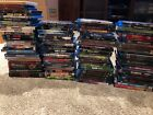 Blu Ray/DVD LOT- Over 100 titles, all Genres.