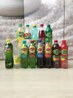 Russian Special Soft Drinks  *Free Shipping*