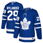 29 William Nylander Jersey Toronto Maple Leafs Home Adidas Authentic