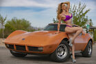 1973+Chevrolet+Corvette+RESTORED+STINGRAY+COUPE+RARE+OPTIONS