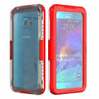 Waterproof Shockproof Dirtproof Cover Case For Samsung Galaxy S8 S9 Plus Note 8