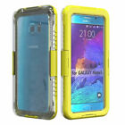 Waterproof Shockproof Dirtproof Cover Case For Samsung Galaxy S9 S10 Plus Note20