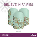 Jamberry Nail Wraps - New Rare Holos Disney Retired HTF - Half Sheets