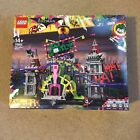 Lego Batman Movie - Set 70922 The Joker Manor - HUGE SET - NO MINIFIGURES