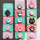 Cartoon Universal Phone Holder Expanding Stand Grip Pop Mount For Phone Tablet