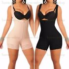 Fajas Reductoras Colombianas Post Surgery Full Body Shaper Slip Suit Slimming HE