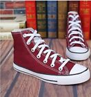 ALL STARs Women Ladies Chuck Taylor Ox Low High Top Shoes Casual Canvas Sneakers