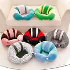 Newborn Baby Sofa Seat Soft Cotton Car Pillow Cushion Plush Toys Baby Support