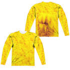 Sesame Street Big Bird Costume Full Sublimation T-shirt for Adult Men Costume