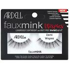 Ardell Faux Mink Lashes Demi Wispies 1 2 3 6 12 Packungen