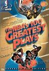 The NBAs 100 Greatest Plays (DVD, 2003) NEW