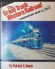 The Grand Trunk Western Railroad - A Canadian Netional Railway