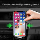 Car AirOutlet Phone Holder Mount Fr Automatic Lock Induction Intelligent Off lot